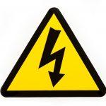 danger électriue batterie voiture