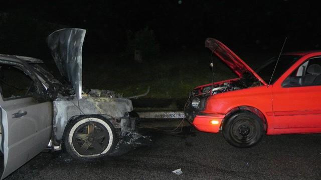 risque d'explosion batterie voiture