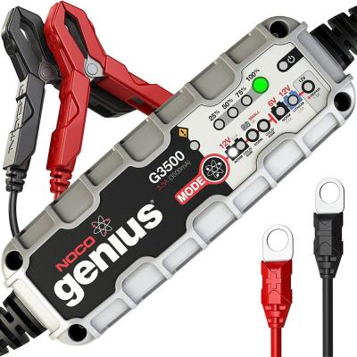 chargeur de batterie intellignet NOCO G3500EU