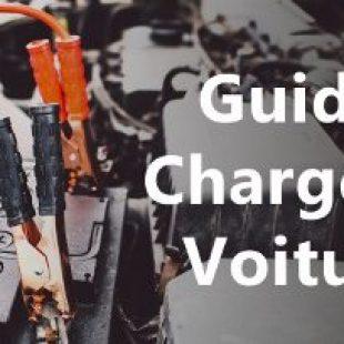 Chargeur de batterie voiture – Guide des meilleurs appareils