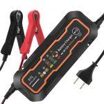 KYG Chargeur Batterie Voiture 6 12V 5A
