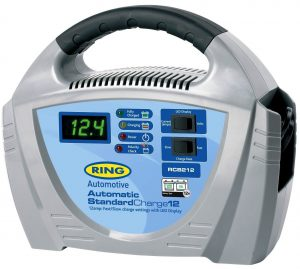 chargeur batterie 12v Ring RECB212