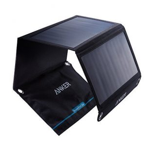 Chargeur solaire – Guide et top des meilleurs équipements