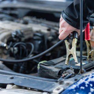 Batterie de voiture – 7 choses à savoir sur les conséquences du froid en hiver