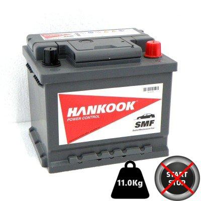 batterie hankook serie MF