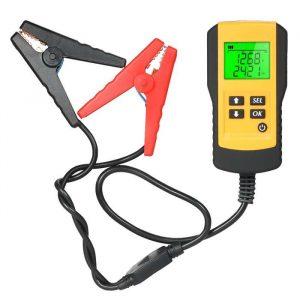 KKmoon 12V LCD Testeur de Batterie