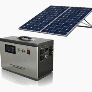 Top 5 des meilleurs groupes électrogènes solaire (guide et comparatif)