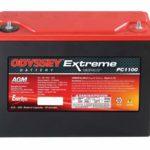 Odyssey PC1100 Extreme Series