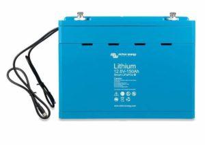 batterie lithium 12v 100Ah
