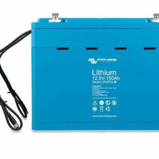 Batterie lithium 12v – tout savoir sur cette solution (guide + comparatif)