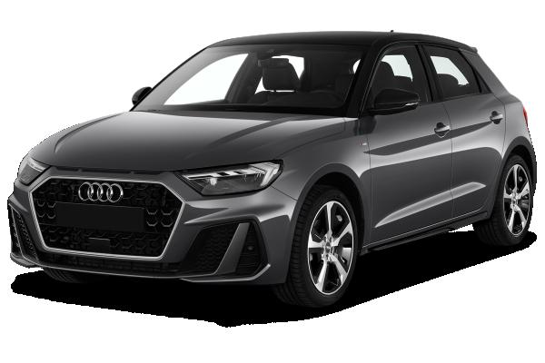 Voiture Audi A1 Sportback