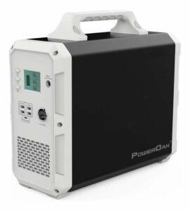 PowerOak Bluetti EB150 1500Wh